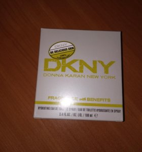 Dkny Be Delicious Skin Donna Karan