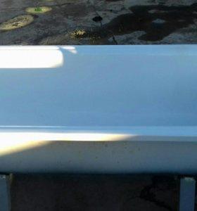 Продам  стальную ванну1.7 м б/у состояние хорошее.