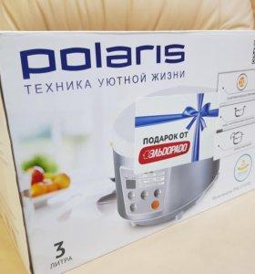 Мультиварка Polaris PMC 0350AD