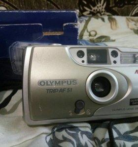 Фотоаппарат ОLYMPUS
