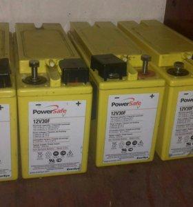 АКБ Power Safe 12вольт 30ампер