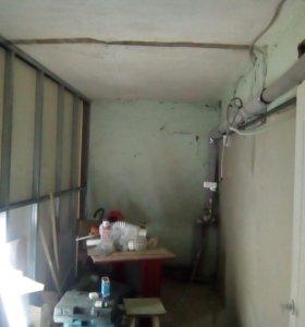 Аренда, помещение свободного назначения, 11 м²