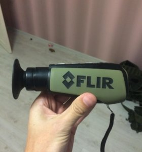 Тепловизор Flir ps24