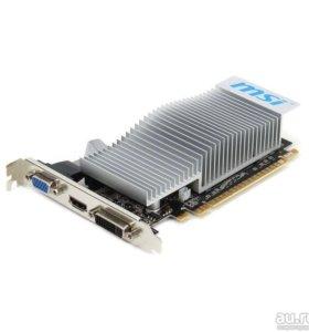 Msi gt210 512 mb