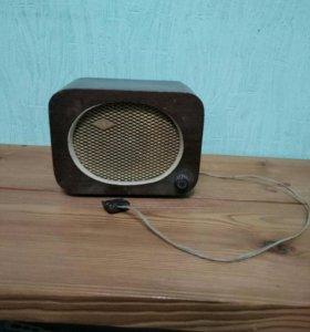 Радио ленингадец