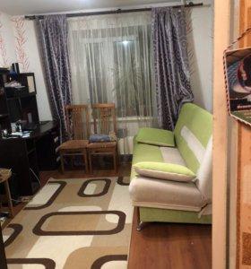 Квартира, 3 комнаты, 58.9 м²