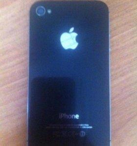 Продаю в отличном состоянии iphone 4s