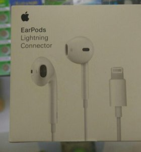EarPods для Apple