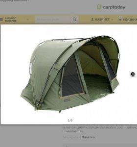 Палатка Карповая Fox