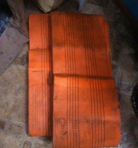 Cтроп текстильный рд 24-сзк-01-01 4м 25000