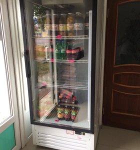 Холодильный шкаф Премьер б/у