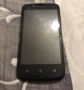 DIGMA VOX A10 3G VS4002PG