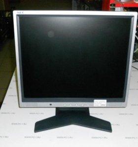 Монитор 17 дюймов Nec LCD1704m