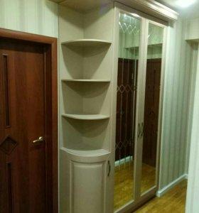 Мастерская мебели и лестниц