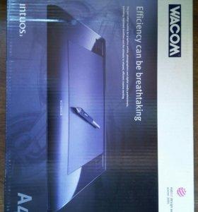 Графический планшет Wacom intuos 3 Pen Tablet