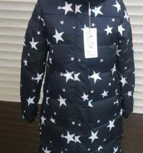 НОВАЯ куртка, 44