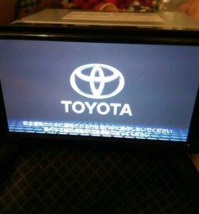 Toyota NSZN-W64T