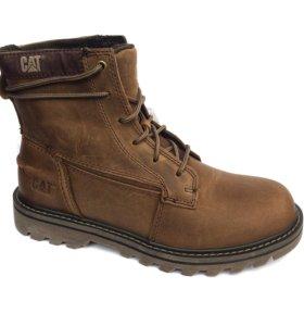 Зимние ботинки CATERPILLAR GlenRock MID