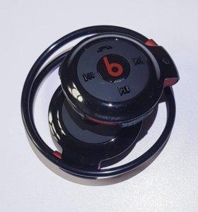 Спортивные беспроводные bluetooth наушники mini503