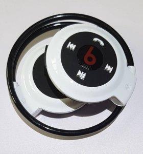 Беспроводные спортивные bluetooth наушники mini503