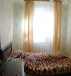 Квартира, 3 комнаты, 84.2 м²