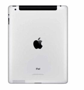 Планшет Apple iPad 3 64Gb Wi-Fi + Cellular