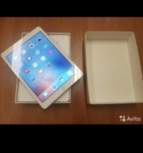 iPad Air Wi-Fi Cell 16GB Silver MD794