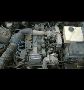 Двигатель 2.0 л