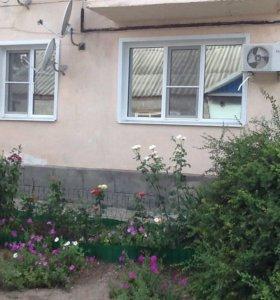 Квартира, 3 комнаты, 45.2 м²