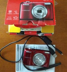 Фотокамера Nikon