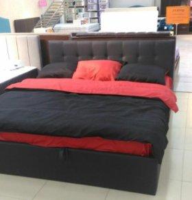 Кровать с пм