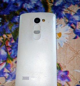 Продам телефон LG леон