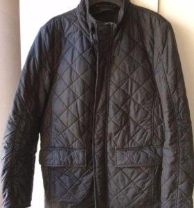Продается куртка на стройного парня