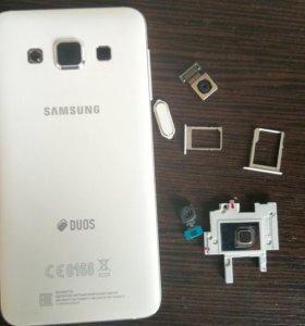 Samsung galaxy a3 2015 запчасти