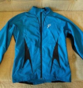 Разминочна куртка(зима) Bjorn Daehlie sport as
