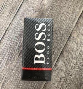 Парфюм Boss Hugo Boss