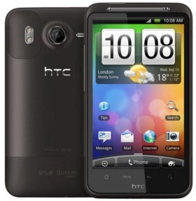 Смартфон HTC Desire HD A9191 оригинал, Taiwan