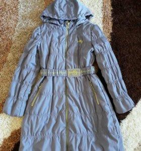 Пальто для девочек.