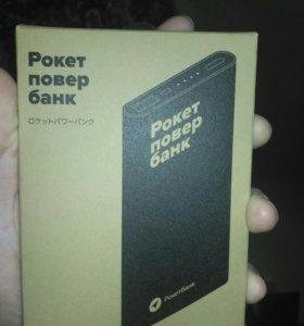 Продам повер банк 10000 мА.ч