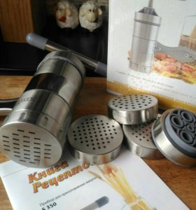 Прибор для приготовления макарон Smile S350