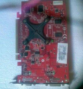 Видеокарта rx 1600 pro td256