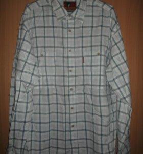Рубашка мужская .