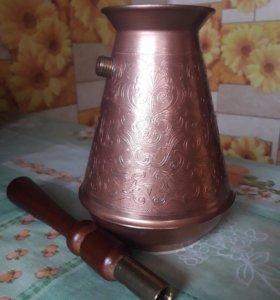 Турка(кофеварка)