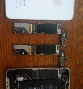 Платы к iPhone 4