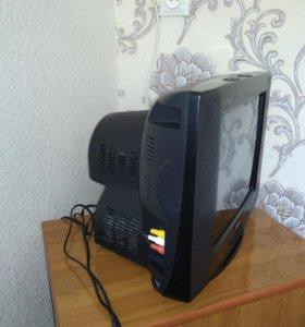 Телевозоры