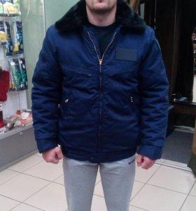 куртка летно-техническая