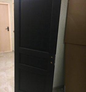 Двери Статус