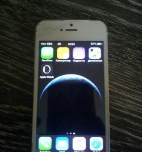 Iphone 5s и 7