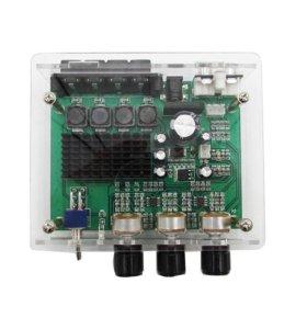 Стерео усилитель TPA3116 (50 Вт) отправлю