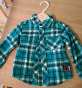 Рубашка для мальчика Barkito